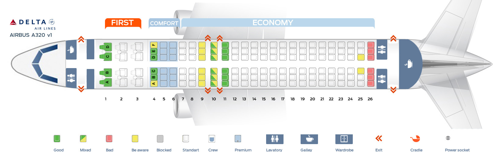 Seat_map_Delta_Airlines_Airbus_A320_ver1