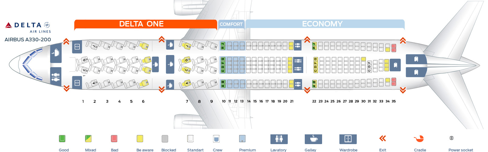 Seat_map_Delta_Airlines_Airbus_A330-200