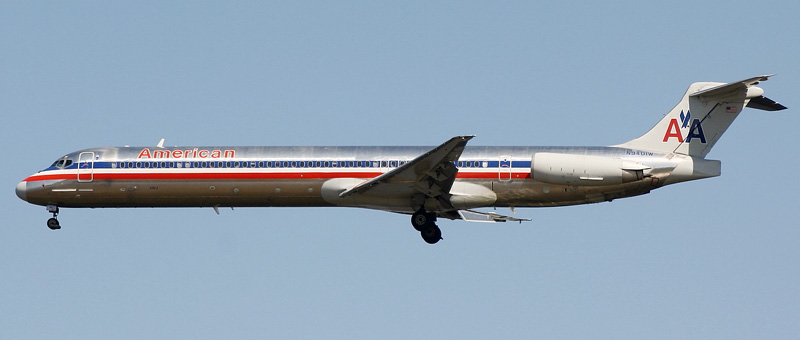 Seat Map Mcdonnell Douglas Md 83 American Airlines Best