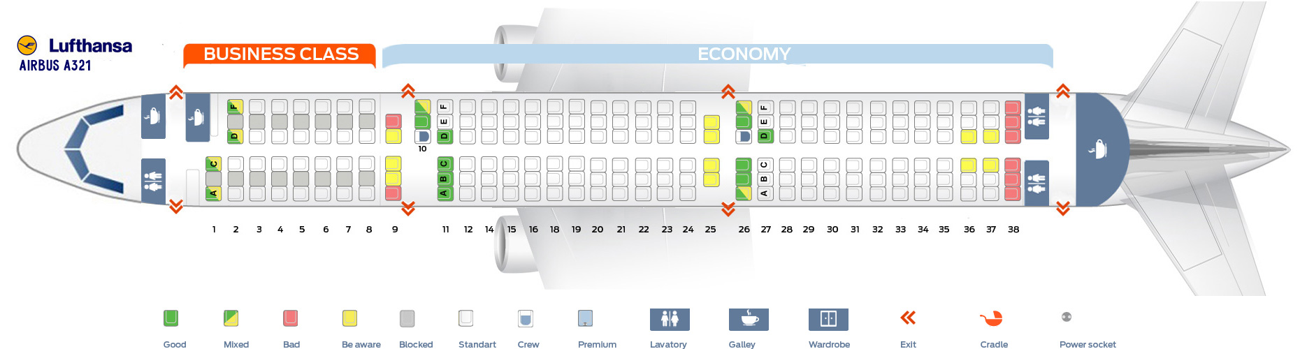 Airline Seat Maps Flights shopping and Flight information