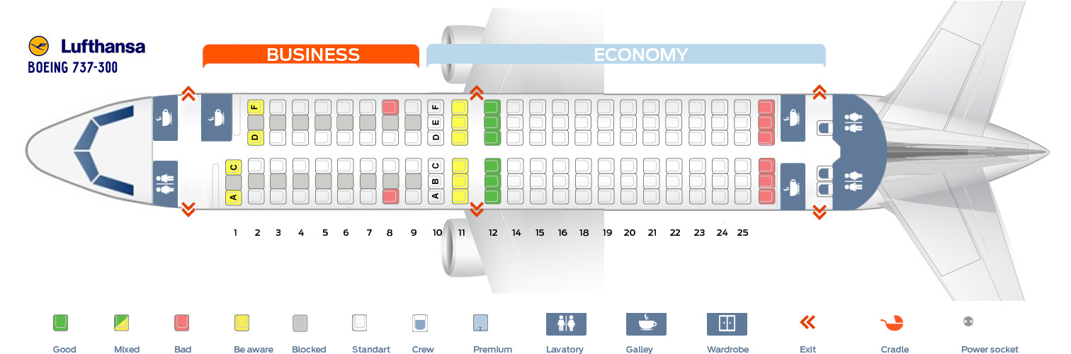 Seat_map_Lufthansa_Airbus_Boeing_737-300