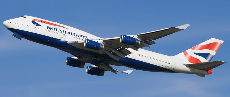"""Seat map Boeing 747-400 """"British Airways"""". Best seats in the plane"""