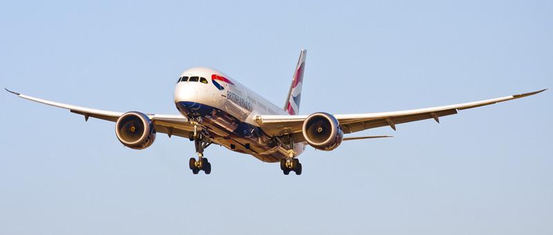 """Seat map Boeing 787-8 """"British Airways"""". Best seats in the plane"""