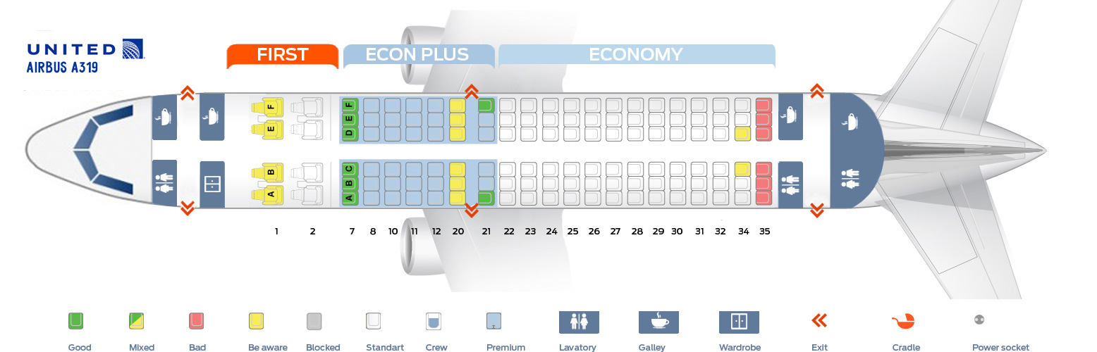 Airbus A321 Seating Chart American Airlines Wwwnapmanet - Us Airways A321 Seat Map
