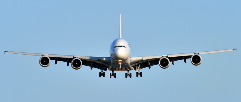 Airbus A380-800 Air France. Photos and description of the plane