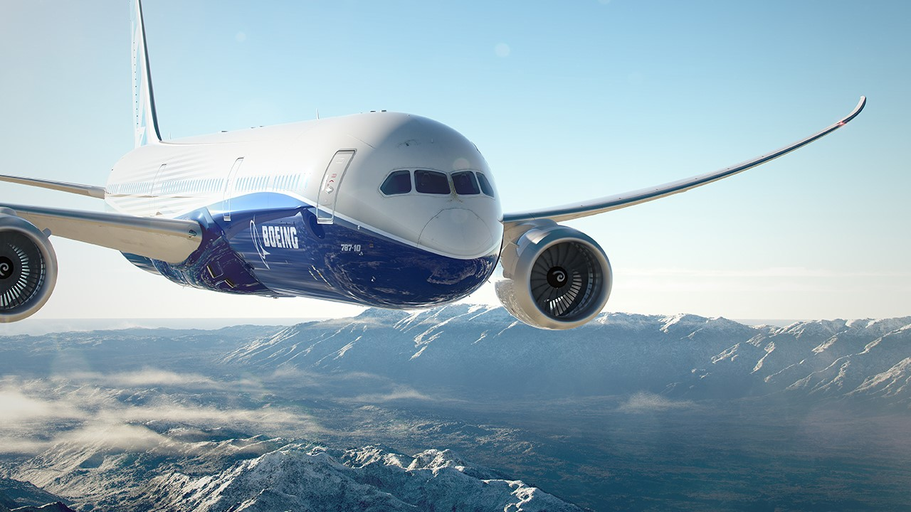 Boeing is getting rid of the suppliers. Part 4