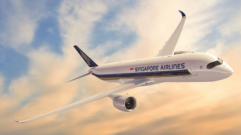 Singapore Airline Company has resumed the longest route in the world Singapore – New York