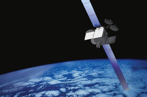 Boeing refused to deliver satellite to Company behind which may be China
