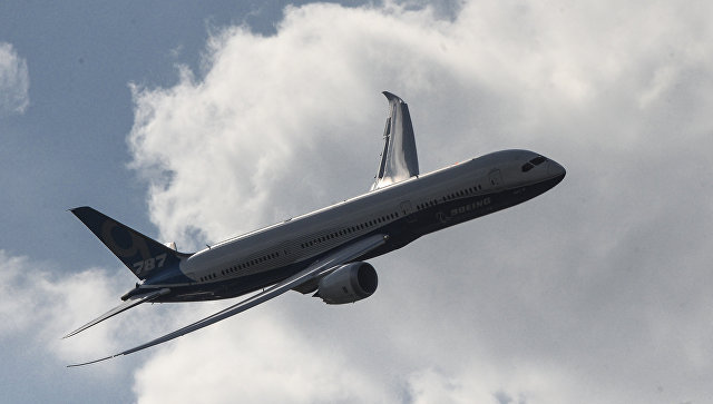 Airplane of Mexican president will be offered for sale in USA for 219 million USD