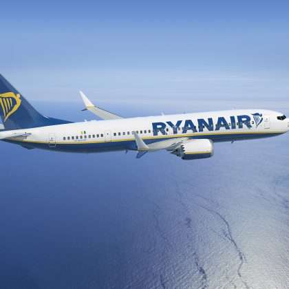 British people considered Ryanair the worst airline company