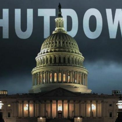 "US aviation: Government Shutdown became ""unbelievable"" danger for national security"