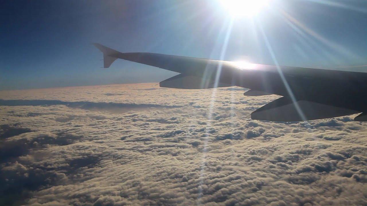 Airplanes may increase precipitation volume by 14 times