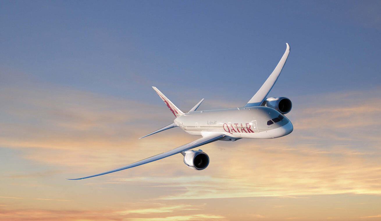 Qatar Airways will continue to change airplanes once in five years in spite of the blockade