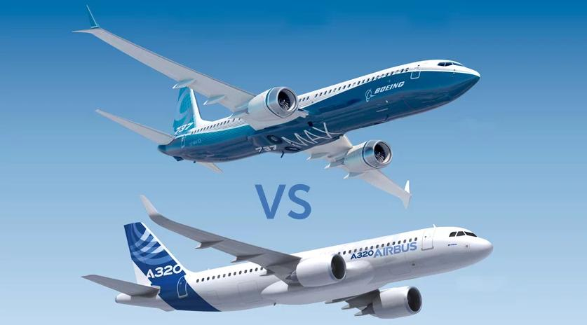 Airbus doesn't have enough facilities to replace deliveries of Boeing 737 MAX