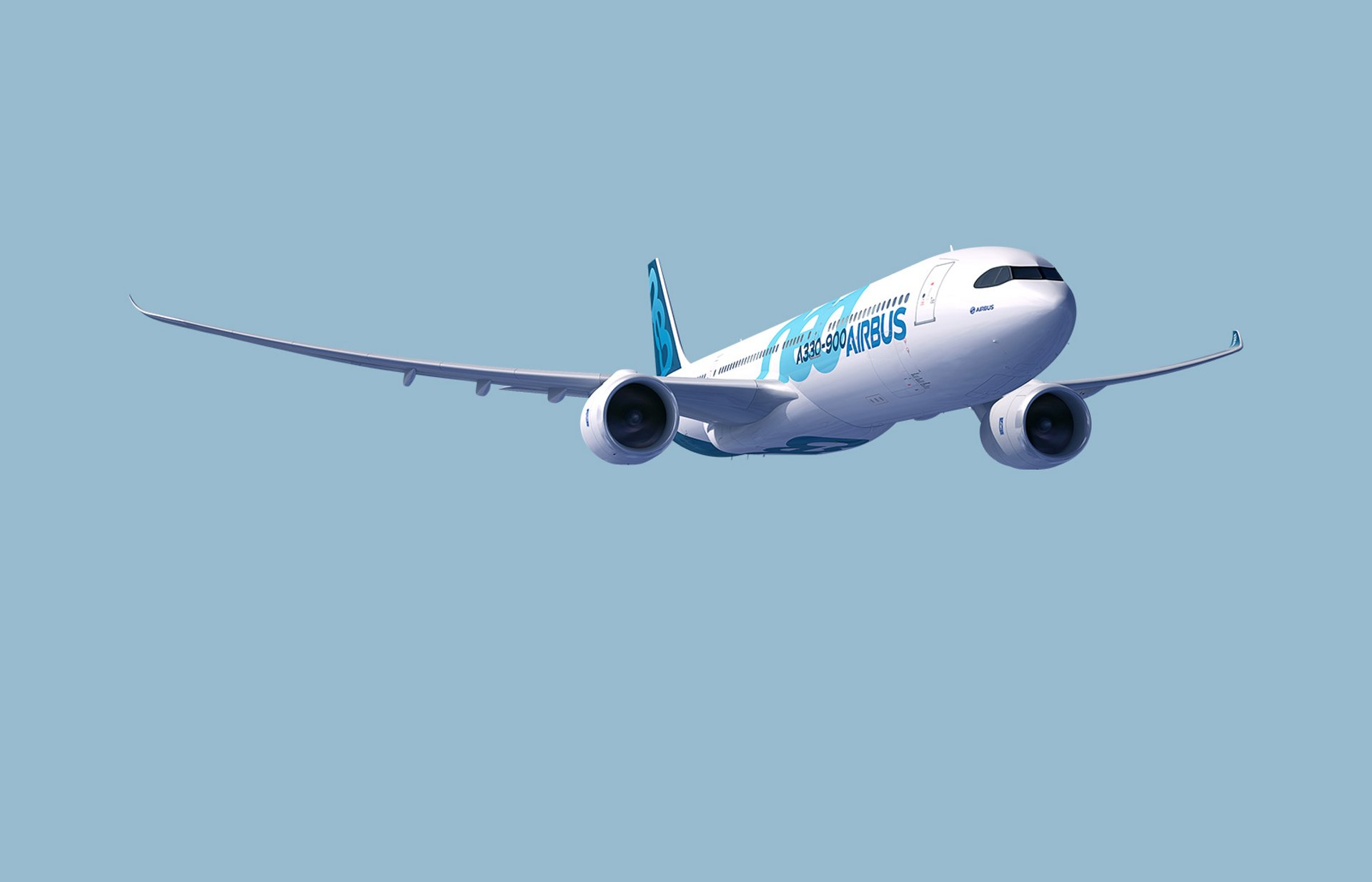 European company Airbus will deliver 300 airplanes for 30 billions euro to China. Part 2