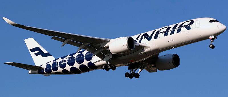 A350-900 Finnair