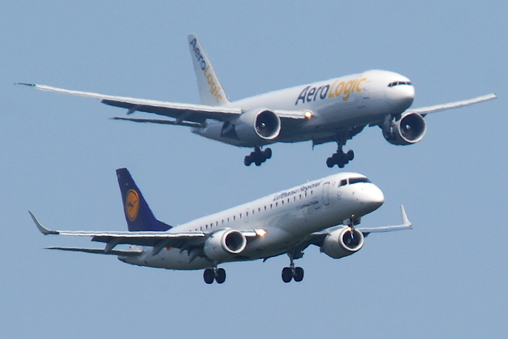 The biggest commercial airplane Embraer has got certificate. Part 2