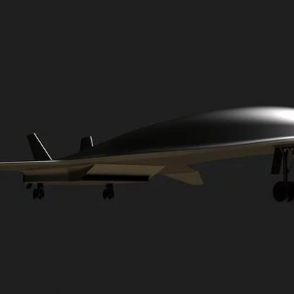 Start-up Hermeus plans to construct hypersonic airplane