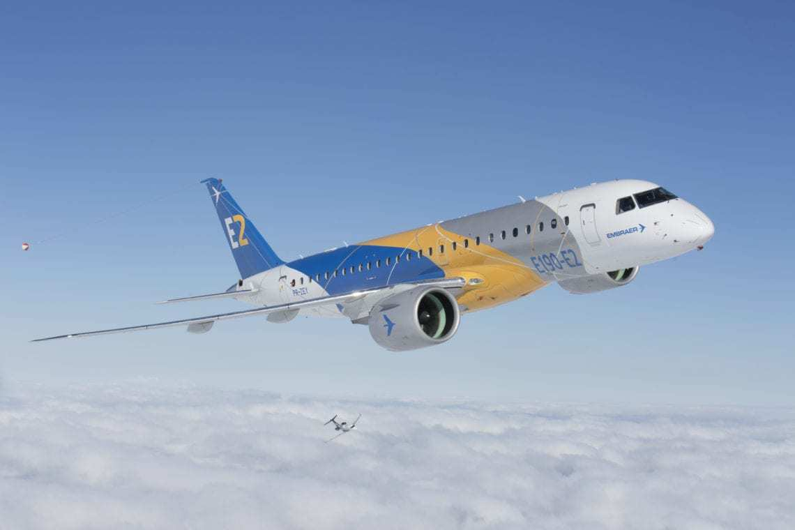 Embraer will lose own name and will be renamed into Boeing Brazil