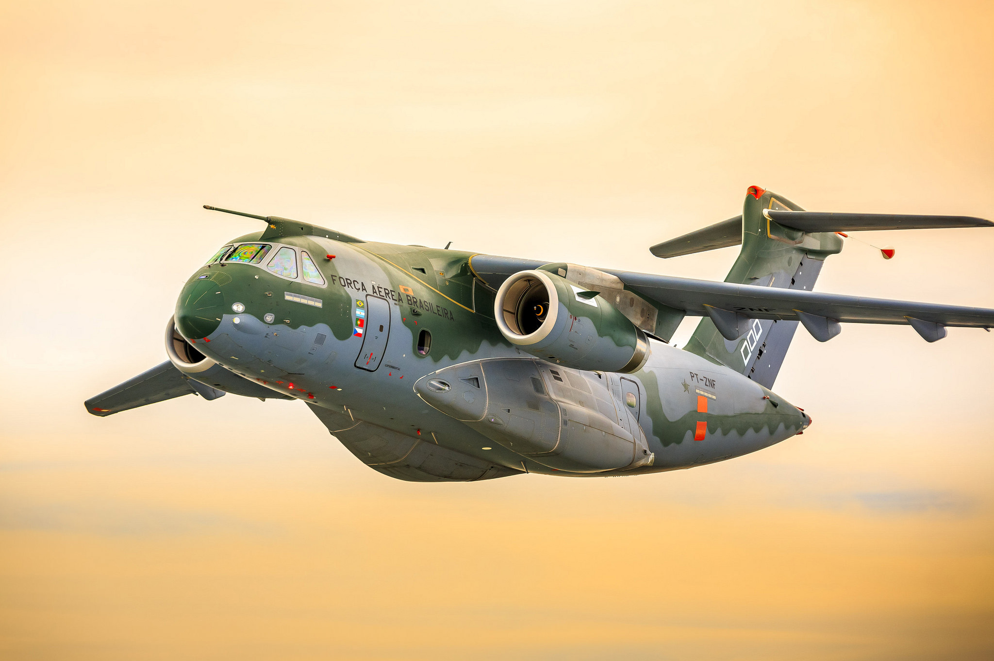 Embraer set to final certification of KC-390 airplane