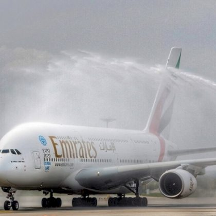 EASA informed about the risk of cracks appearance on the Airbus A380 wings
