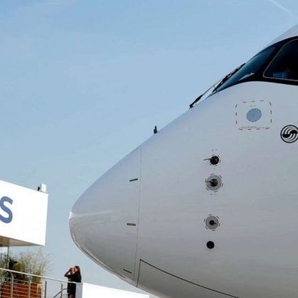 Airbus reported twice profit markup against the backdrop of Boeing crisis