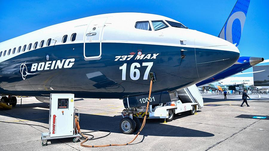 WSJ found out about the plans not to return Boeing 737 Max in the air till 2020
