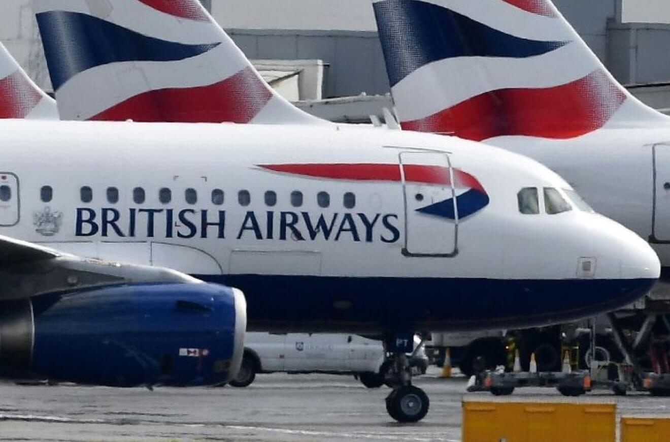 Strike of British Airways pilots became the biggest for the last 100 years