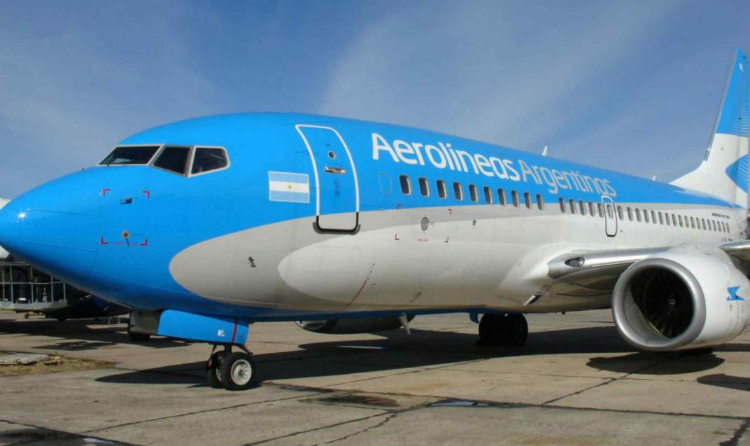 Airline Company forced passenger to go with bus