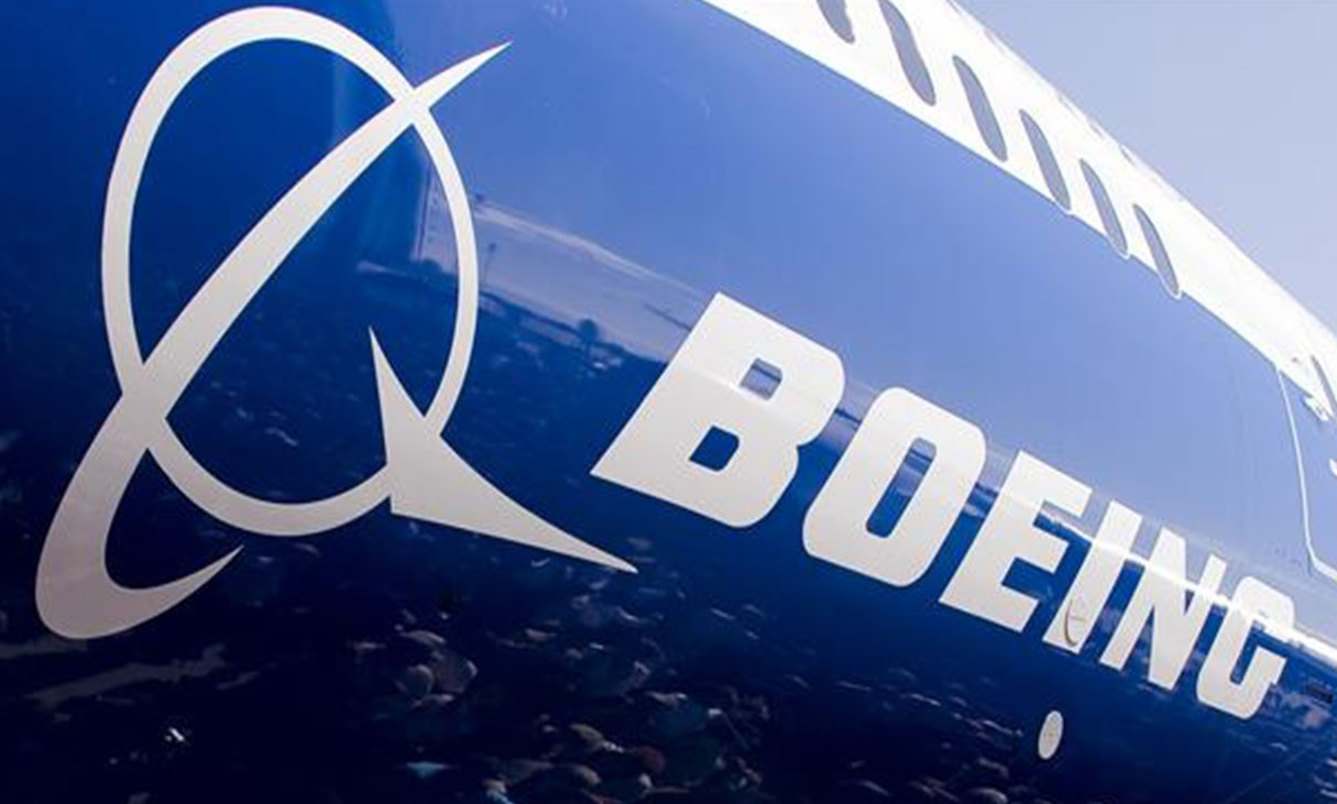 CEO of the Boeing Company Dennis A. Muilenburg was relieved from the post of chairman of the board