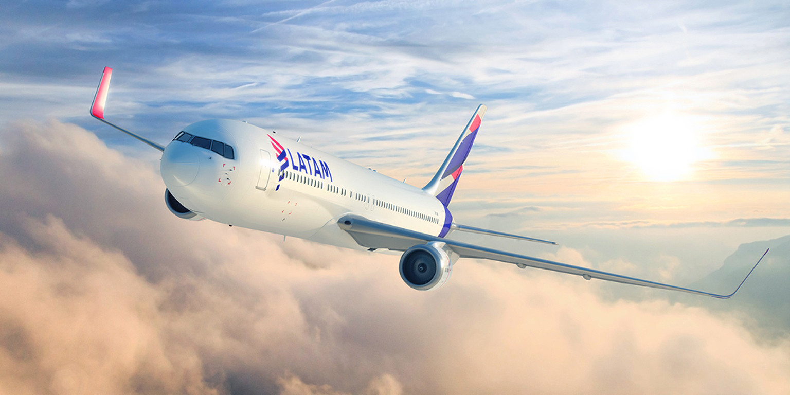 1,9 billion USD for flights to Chile. Delta Airline Company decided to make big investments. Part 2