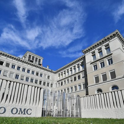 WTO has officially approved sanctions against European Union
