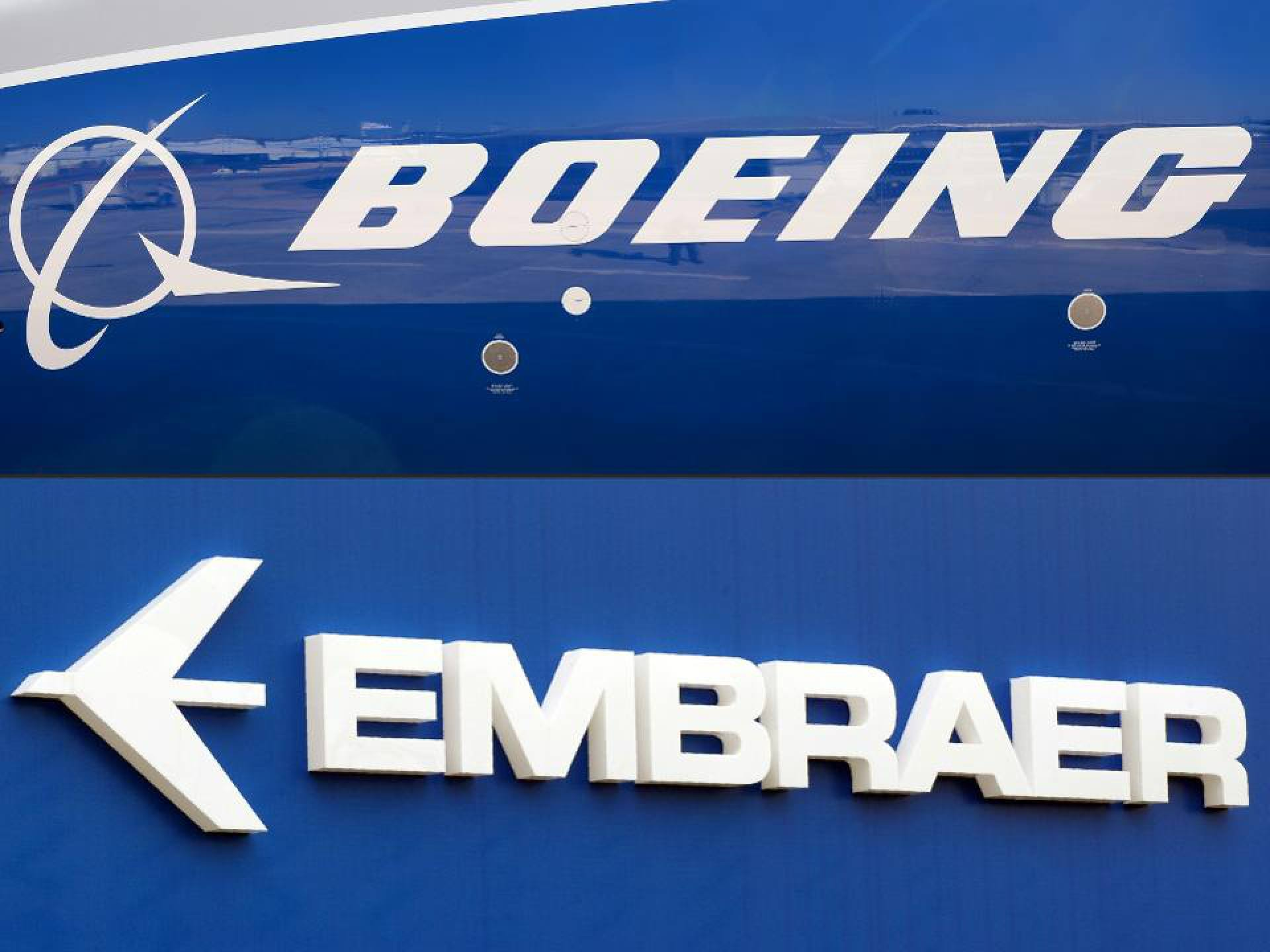 Brazil approved merging of Boeing and Embraer companies