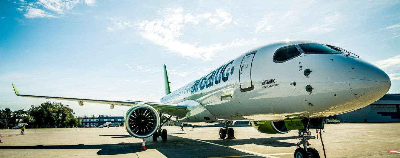Air Baltic offers to change the date of planned on March flight free of charge