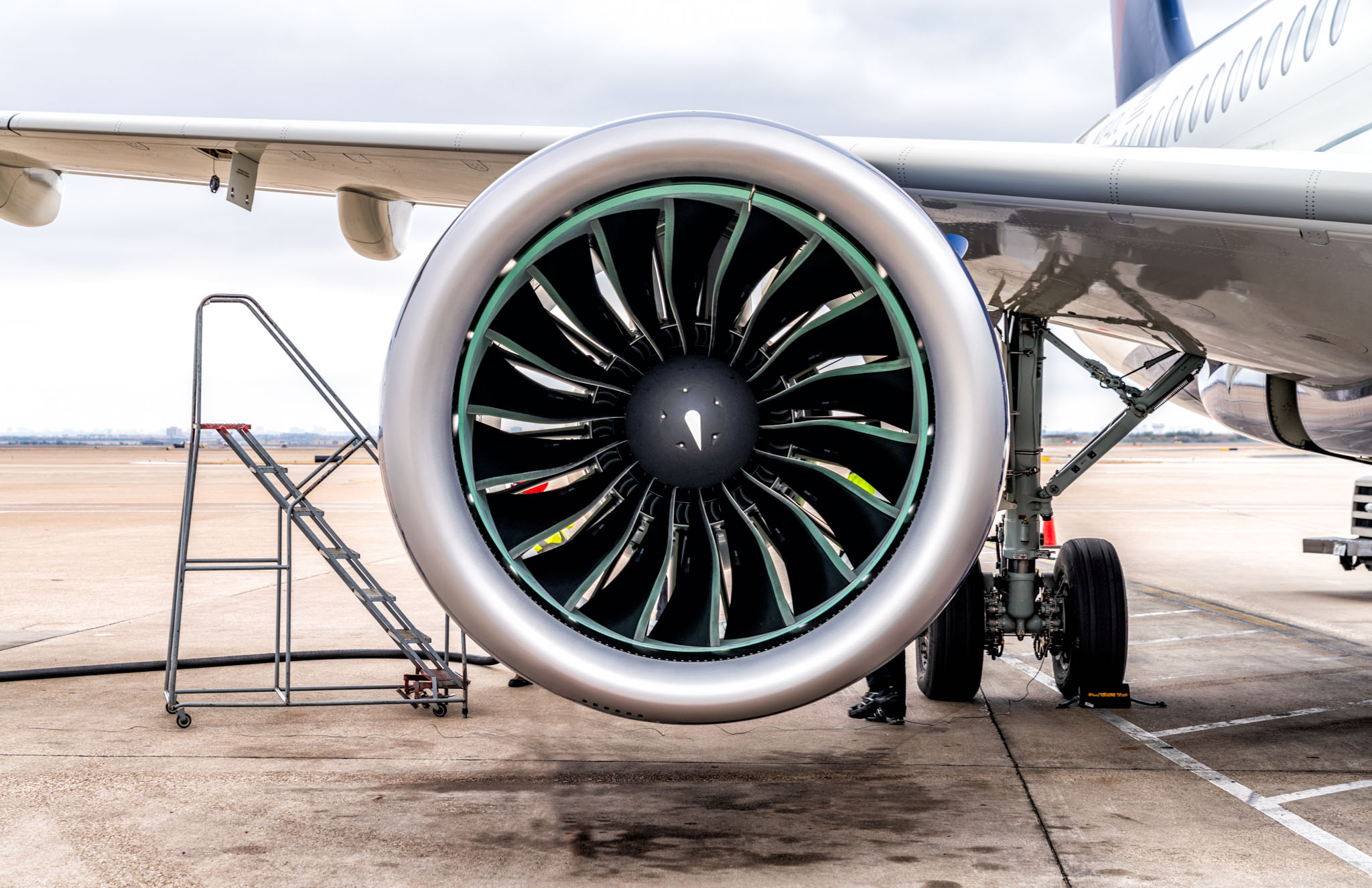Problems with engines and duopoly