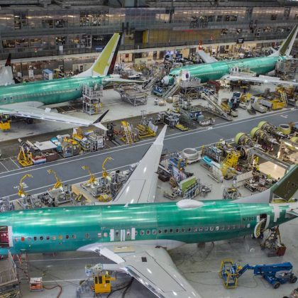 Airplanes are not needed anymore: what is going on with aircraft industry. Part 3