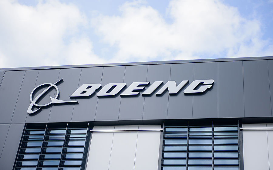 Boeing informed that they don't need state aid after issue of liabilities for amount of 25 billion USD