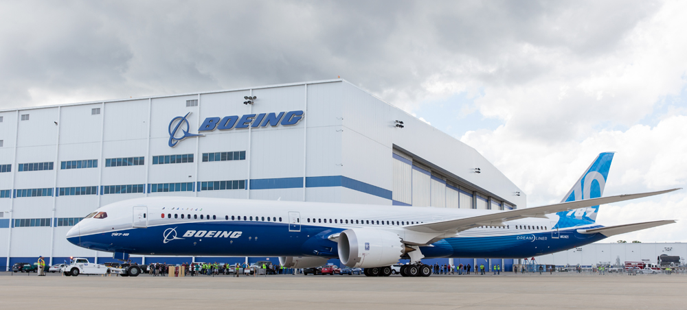 Boeing said good bye to Embraer. Part 3