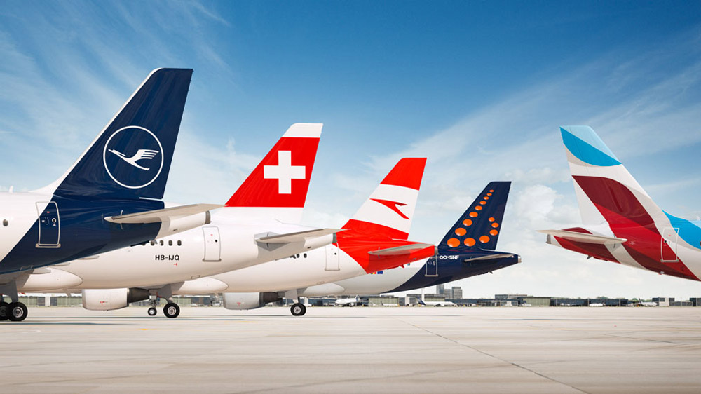 Lufthansa announced plans to resume flights in June