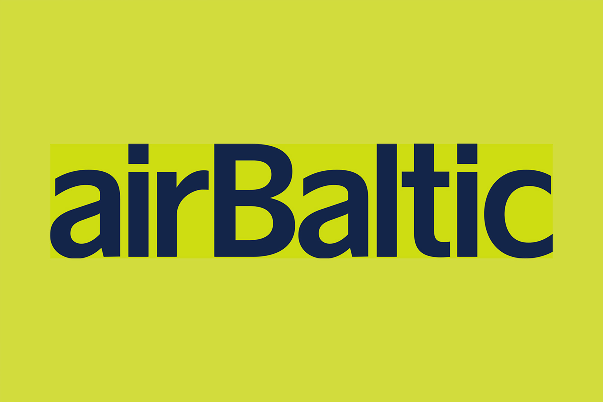 AirBaltic resumes flights in Europe