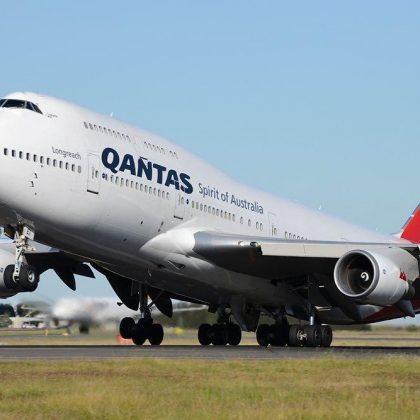"World aviation gets rid of ""superjumbos"". Part 2"