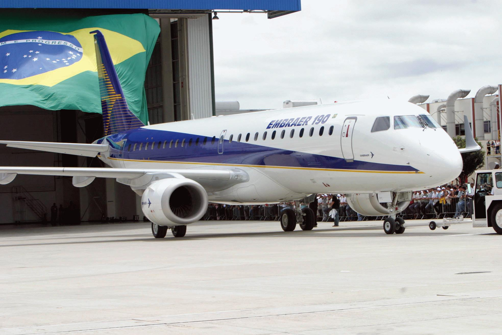 Embraer will replenish working capital for 600 million USD on account of loan fundsEmbraer will replenish working capital for 600 million USD on account of loan funds