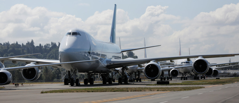 Legendary passenger airplane Boeing will be withdrawn from production