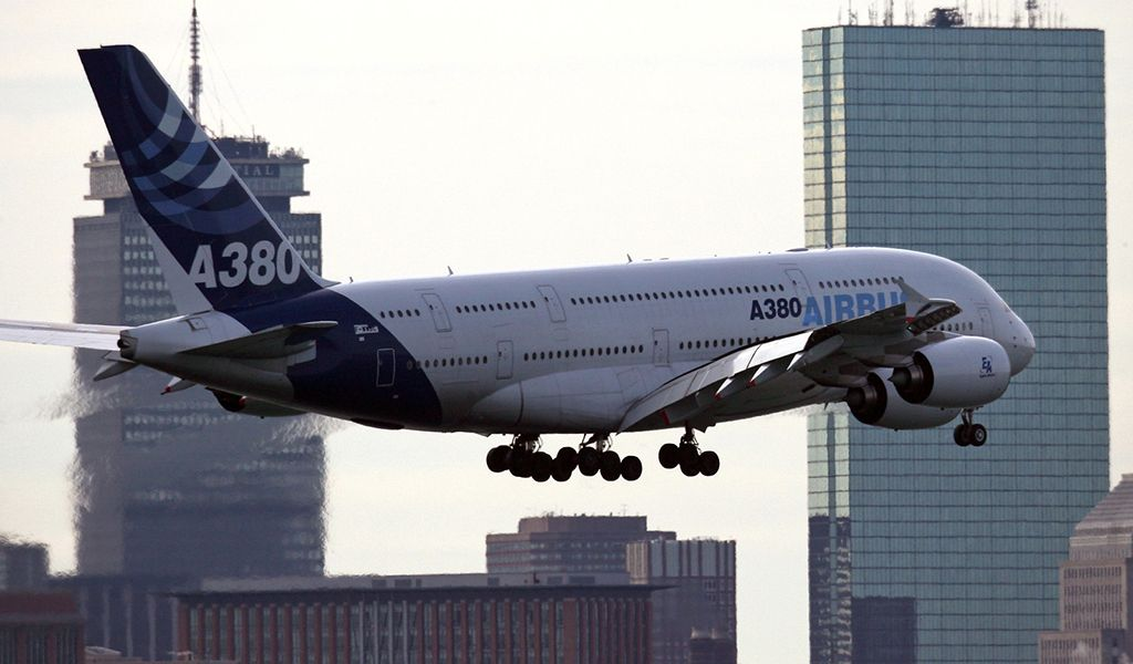 Airbus и Boeing ended the 2nd quarter with loss