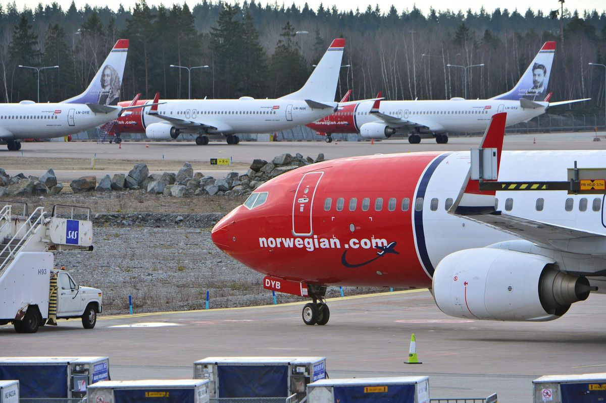 Airline companies started to go bankrupt: third biggest low-cost company announced breakdown. Part 2