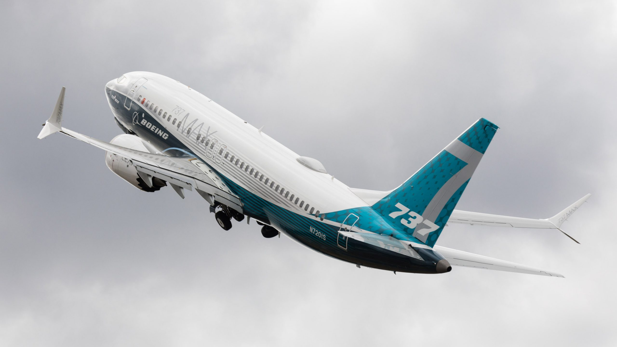 Boeing 737 MAX may get flight permission in Europe till the end of January