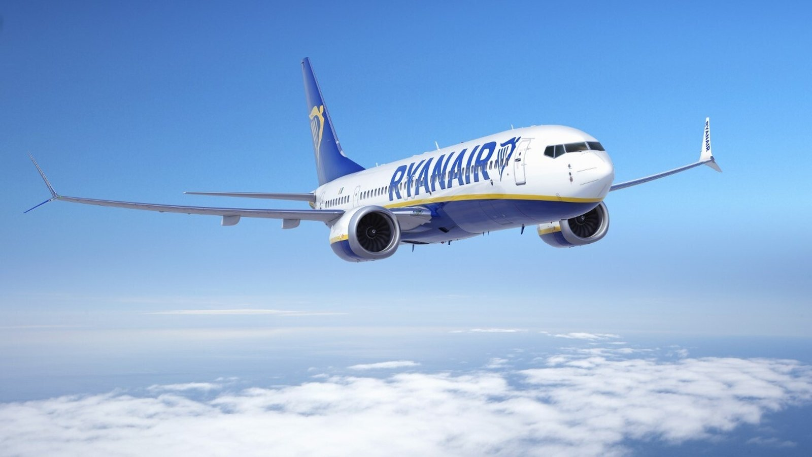Ryanair placed order for 75 airplanes Boeing 737 MAX