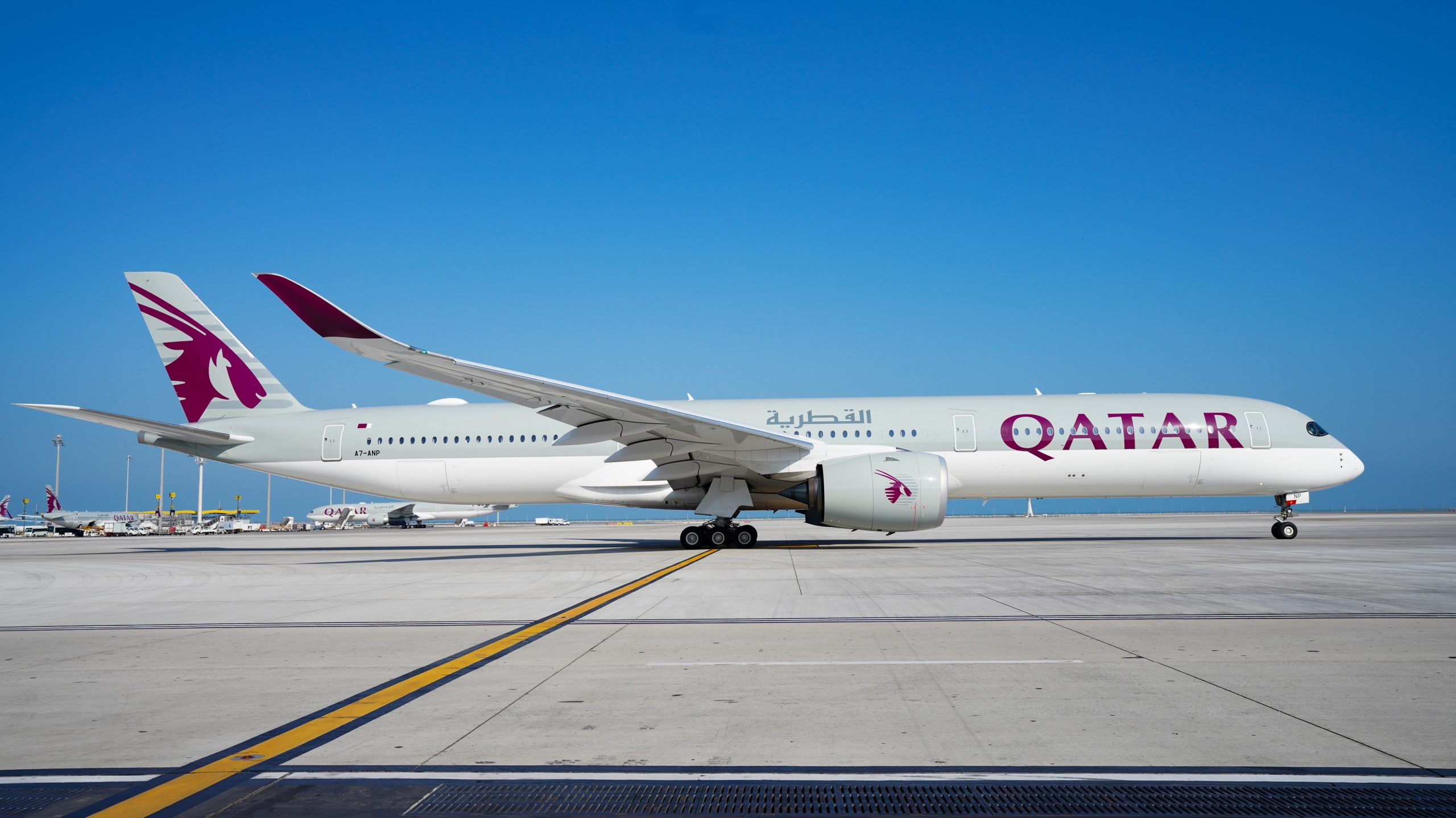 UEFA announced that Qatar Airways became official airline company of Europe Championship 2020