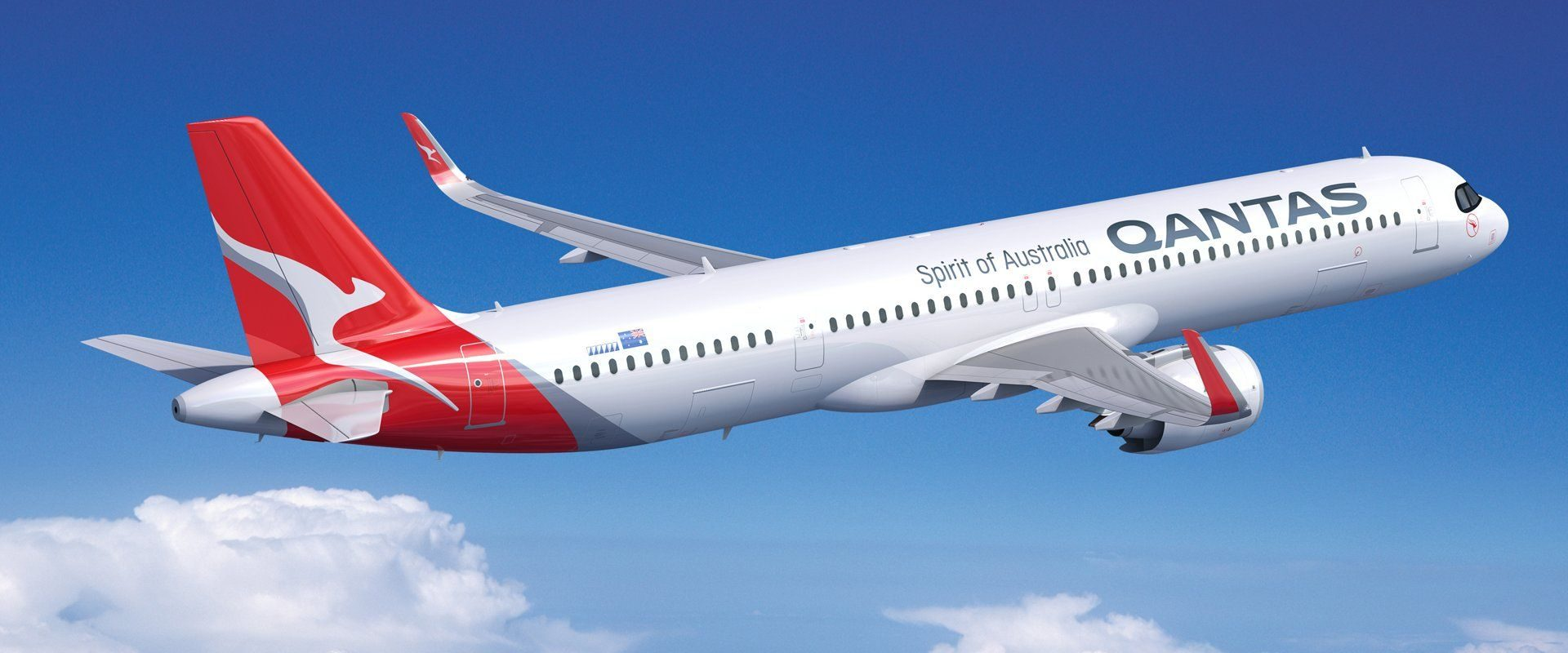 Boeing complained to EASA on the airplane Airbus A321XLR. Part 1