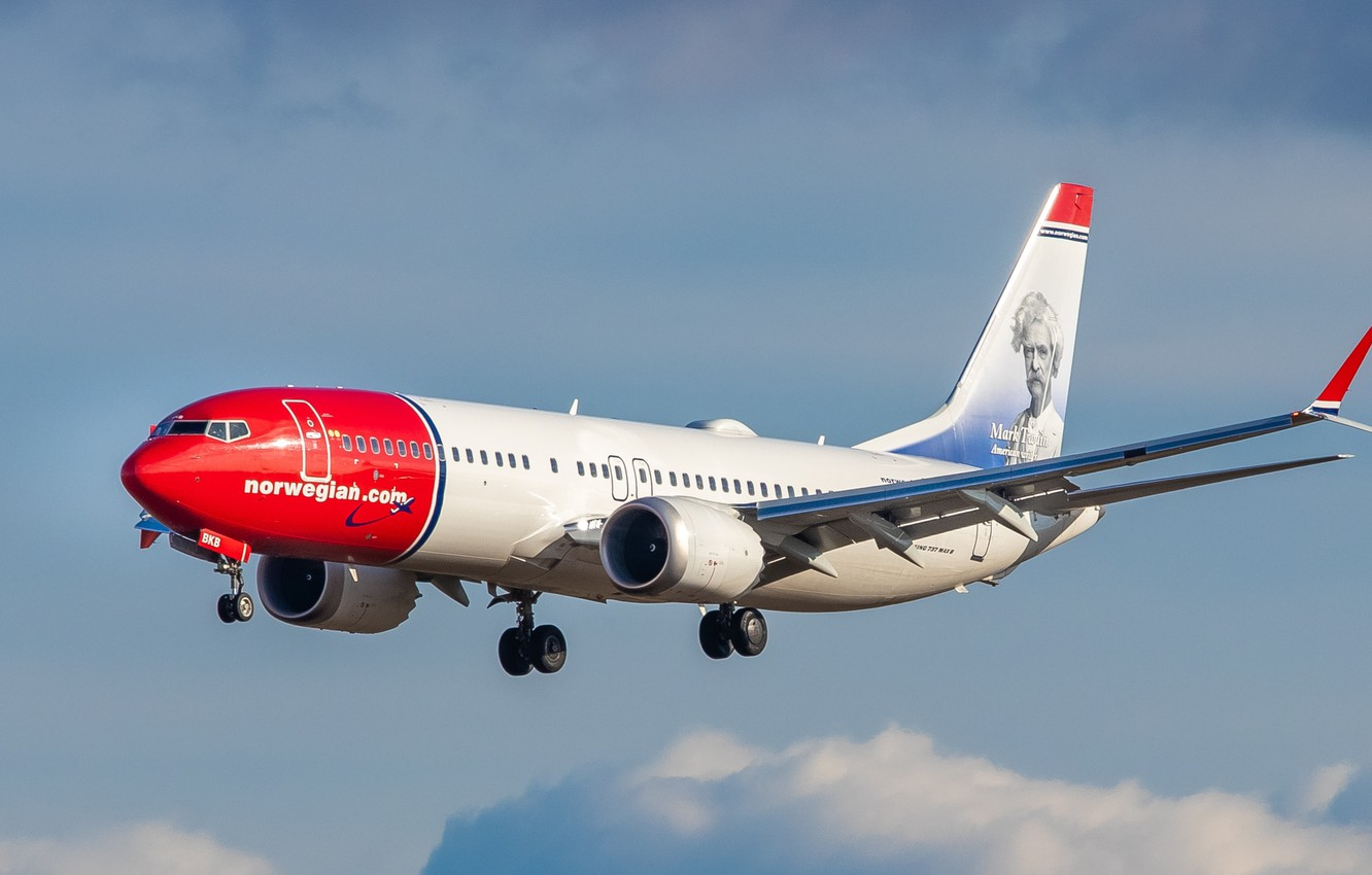 Airline company Norwegian cancelled order for 88 airplanes of Airbus production